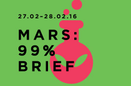 MARS: 99% BRIEF