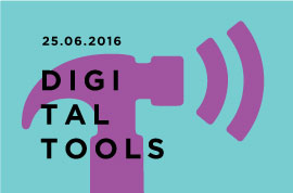 DIGITAL TOOLS