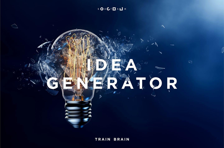 49_october_2017_IDEA GENERATOR