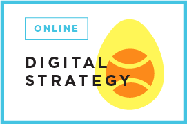 DIGITAL STRATEGY ONLINE